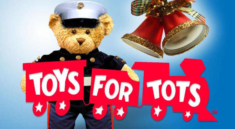 Toys For Tots And The DAKO Group